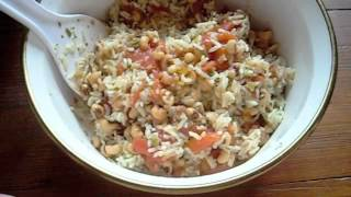 Cooking 4 Gamers : Hoppin' John