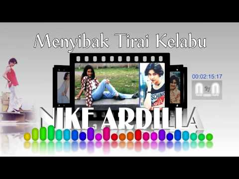Nike Ardilla - Menyibak Tirai Kelabu