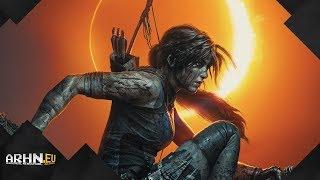 Shadow of the Tomb Raider -- recenzja