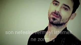 kahraman tazeoğlu_Ne zormuş