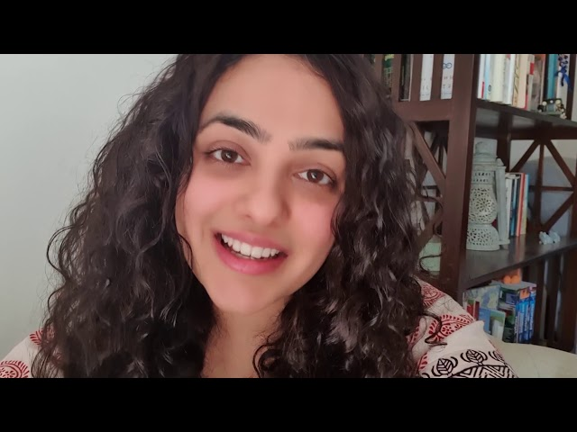 Nithya Menen Vocal For Local (Telugu Version)
