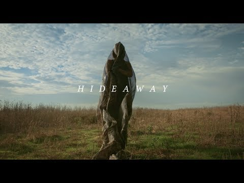 Hide Away (Official Music Video) - Jean Tan