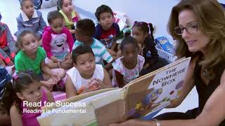 Read for Success Summer 2019