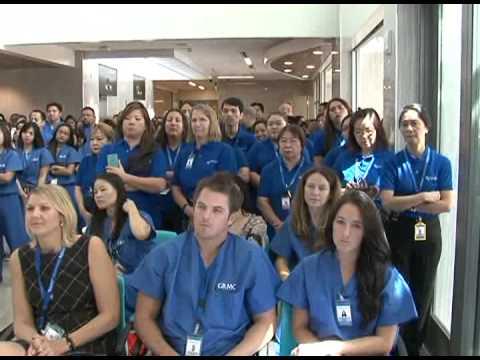 New hospital finally opens in Dededo