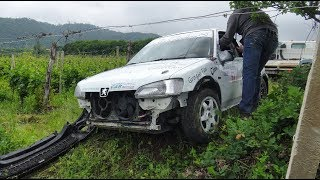 BEST OF RALLY CRASH & SHOW 2018 | Part 1 [HD]