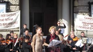 Teatro dell'Opera di Leopoli Video
