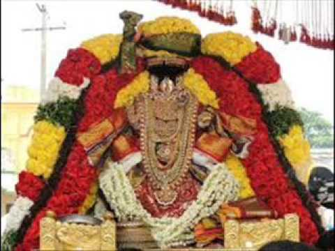 Swami Desikan Vaazhi paatu
