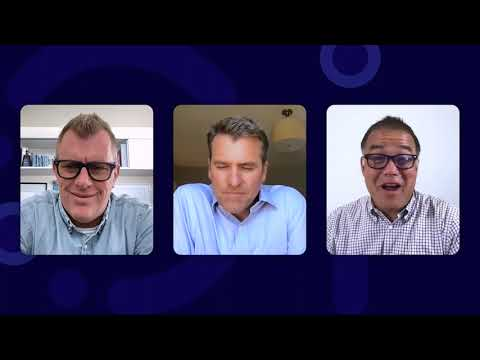 Welcome To Sales Tech Mayhem - clip
