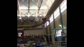 kali lents uiw 2013 ncaa dii diving championships