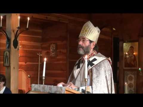 Saint Tugdual de Saint-Dolay et la mystique de l'absolu de Dieu