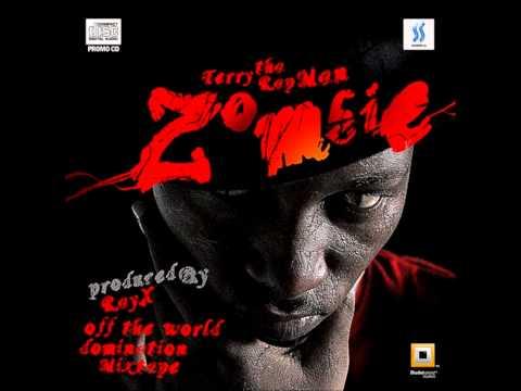Terry Tha Rapman-Zombie