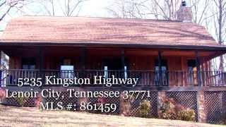 5235 Kingston Highway, Lenoir City, Tn 37771 - Mls #: 861459