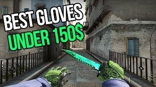 CSGO Best Cheap Gloves Under 150$