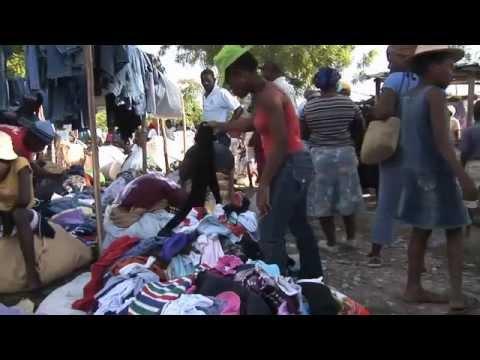 Ad Haiti, l'Unicef contrasta il traffico di bambini