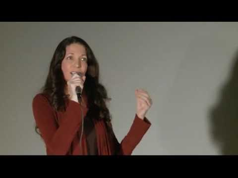 TEDxOjaiWomen - Alison Ivy Seligson - The Gift Of Money Know-How