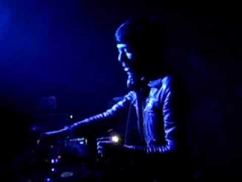 "Justice † ""Waters of Nazareth"" live smartbar chi HIQ 4/27/07"