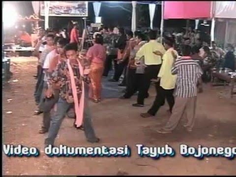 Tayub Bojonegoro t13 Wahyu Iromo