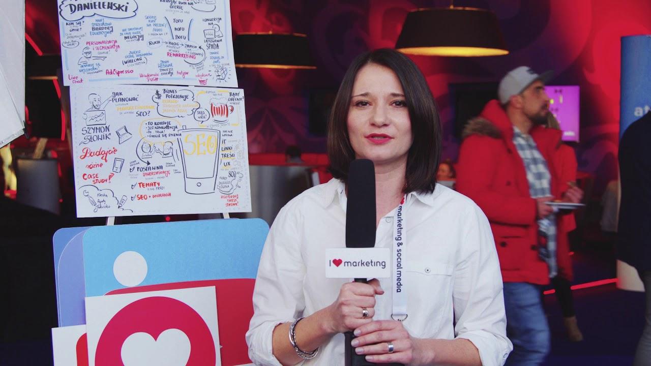 Recenzja I Love Marketing & Social Media #ilovemkt