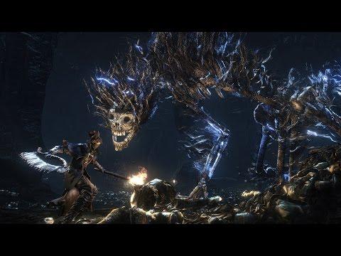 Обзор Bloodborne -