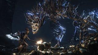 Обзор Bloodborne - потрясающая action RPG, шикарный наследник Dark Souls, Demon's Souls