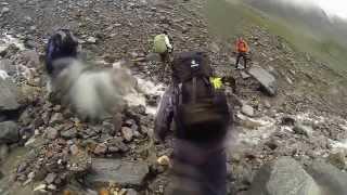 Zurich Tour & Mountain Hiking in Ticino, Switzerland