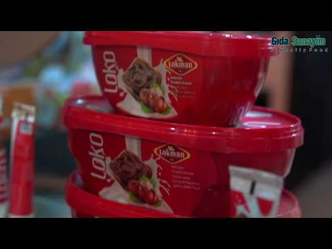 MND Gıda CNR EXPO Gıda Sanayim Röportaj