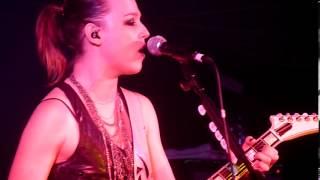 Halestorm - Innocence (Live in Cardiff, Mar