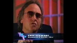 10cc Heartbreakers - Eric - Graham - Kevin - C4 - 2001.avi