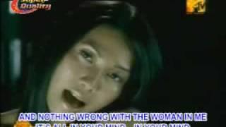 Anggun C Sasmi - Only in your mind