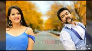 Singam 3 is a 2017 film starring suriya, anushka shetty and shruthi hasan which directed by hari. music: harris jayraj