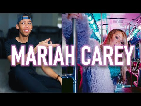 Let&39;s Talk About Mariah Carey&39;s &39;A No No&39;    REACTION & REVIEW