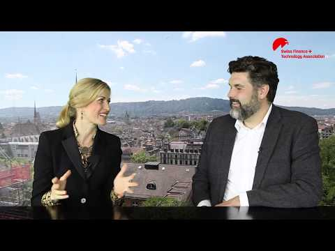 Olga Feldmeier, CEO Smart Valor about Private banking and blockchain