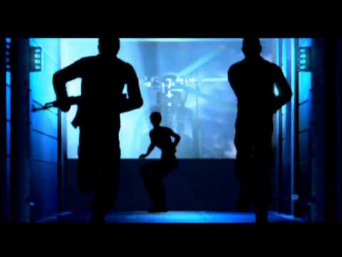 Resident Evil: Code Veronica X HD Intro Scene