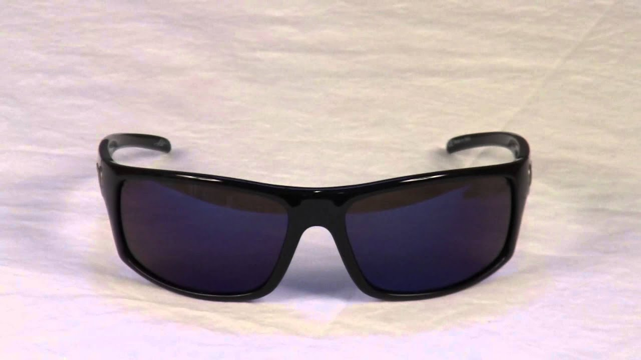 Electric Tech One Sunglasses review at Surfboards.com