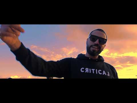 Youtube: Lil' K x Amyne x Weld el 15 – Critical (Official Video)