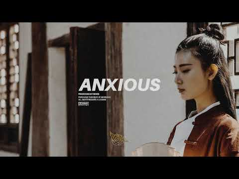 (FREE) 'Anxious' Dark Ambient Chill Trap Beat (Prod. Mors)