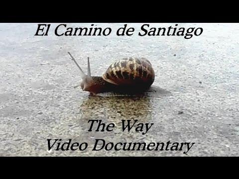 Camino de Santiago 2013 - Camino del Norte - Irun.....SanTiago de Compostela !!!  840 Km