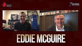 Fork In The Road - Episode 12 - Eddie McGuire