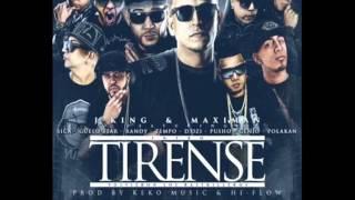 J King, Maximan,El Sica, Guelo Star, & Various Artistas – Tirense (Prod. By Keko Musik & Hi Flow)