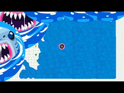 SOLO VS ALL (AGARIO MOBILE) Agar.io