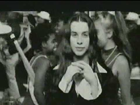 All I Really Want (Official Video) - Alanis Morissette
