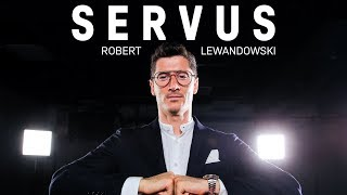5 Goals vs. Wolfsburg, Red Hair & Warsaw | Servus, Robert Lewandowski | FC Bayern