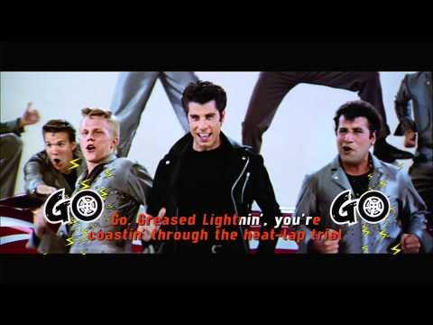 Grease Sing-a-long Trailer-ITA (HD).mov