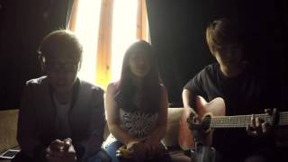 Don't You Worry Child (Swedish House Mafia) - Cover by Phú Hiển idol, CeCe