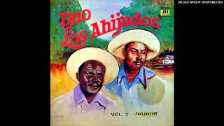 Duo Los Ahijados — Kikiribu mandiga
