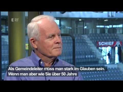 ERF-Interview mit Gordon MacDonald beim Willow-Leitungskongress 2012 in Stuttgart.