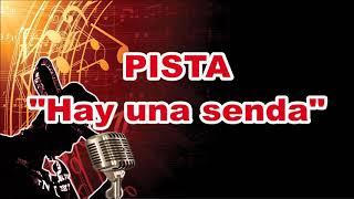Daniel Morales Hay Una Senda Pista Original