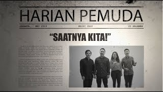 HIVI! - Pemuda (Official Music Video)