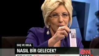 Halil Öztürkci 39 nin de katıldığı CNNTürk Suç ve Delil Programı 24 08 2012