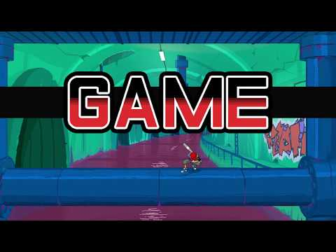 lethal league is a horror game |